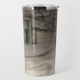 Christopher Street Travel Mug