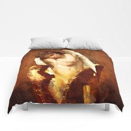 Resurrection Comforters