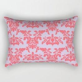 don't ask don't tell Rectangular Pillow