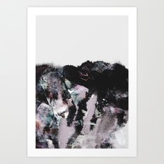 MG00 Art Print