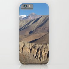Scenery from Road to Jomsom Slim Case iPhone 6s