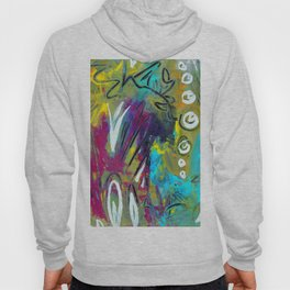 Natural Chaos Hoody