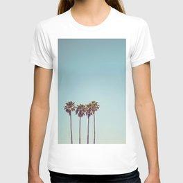 Vacation Feelings T-shirt