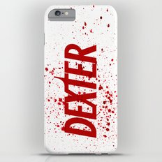 Dexter#01 iPhone 6 Plus Slim Case