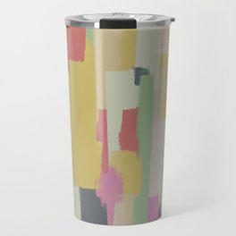 Abstract Painting No. 1 Travel Mug