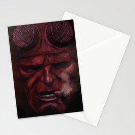 Hell Boy - 2015 Stationery Cards