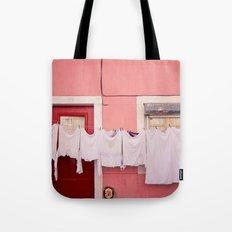 number 75 Tote Bag