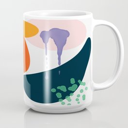Abstract-painting Coffee Mug
