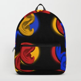 Learning to Listen Backpack