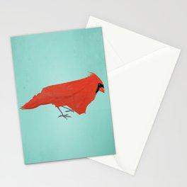 North Cardinalina Stationery Cards