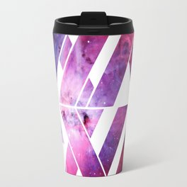 Abstract Space - version 1 Travel Mug