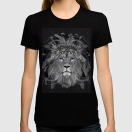 Don't Define Your World (Chief of Dreams: Lion) Tribe Series T-shirt
