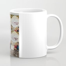 Big Face Coffee Mug