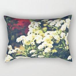 Flowers B3 Rectangular Pillow