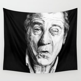 Squint Wall Tapestry