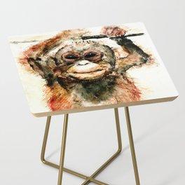 Pongo Side Table