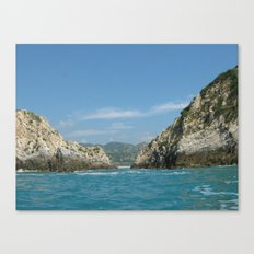 Maruata #5 Canvas Print