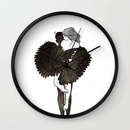 The feel i need. Wall Clock