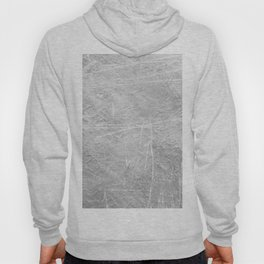 Abstract black and white Hoody