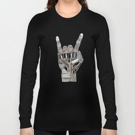Mech-Rock Long Sleeve T-shirt