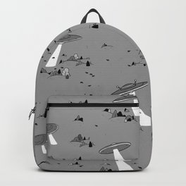Abduction Party Backpack