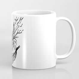 Deer Beast Coffee Mug
