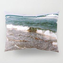 ebb and flow Pillow Sham