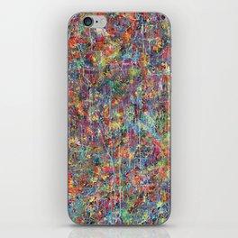 Acid Rain iPhone Skin