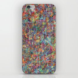 Acid Rain iPhone Skin