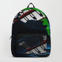The Arabic Backpack