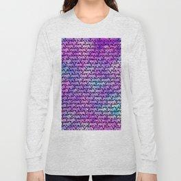 cats 37 Long Sleeve T-shirt