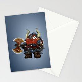 dwarf Stationery Cards