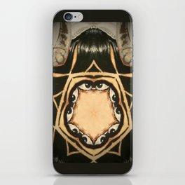 Kaleidoscope P3 iPhone Skin