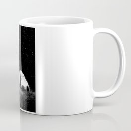 asc 455 - L'obscure clarté (The She-Wolf) Coffee Mug