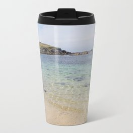 Beach Lewis and Harris 3 Travel Mug