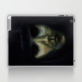 Dark Whispers Laptop & iPad Skin