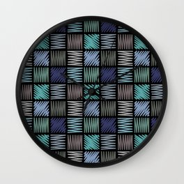 Draw simple Wall Clock
