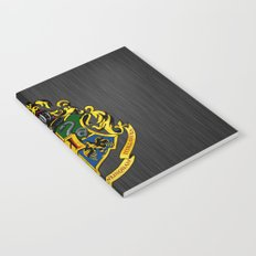HARRYPOTTER : HOGWARTS Notebook