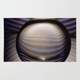 Crystall Ball Rug