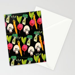 Welcome to the Garden Party Stationery Cards