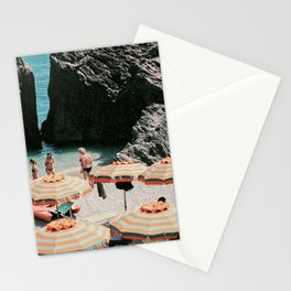 Monterosso Al Mare - Italy Stationery Cards