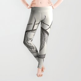 Eye Leggings