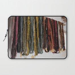 Yarn Work Laptop Sleeve
