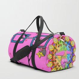 Phantassie Duffle Bag