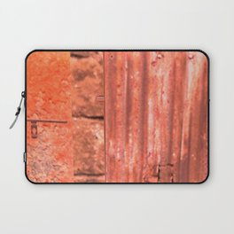 Childhood of humankind: Lock from the future Laptop Sleeve