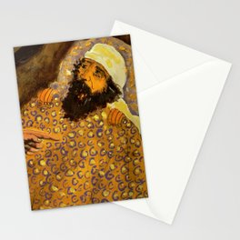 Mr EBENEZER Stationery Cards