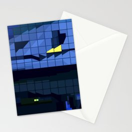 Evoluon #1 Stationery Cards