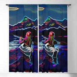 Kayak Blackout Curtain