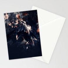 NIGHT HUNTER Stationery Cards