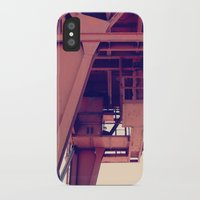 beast iPhone & iPod Cases featuring beast by resonate